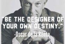 fashion quotes / Fashion designer quotes
