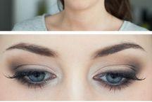 nuetral eyes