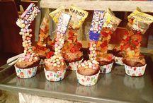 Backen, Muffin Kindergeburtstag