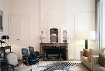 Interiors / by Julia Millay Walsh