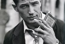 second husband / A board dedicated to my obsession with Tom Hardy