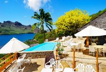 NUKU HIVA, l'île mystérieuse de l'Archipel des Marquises
