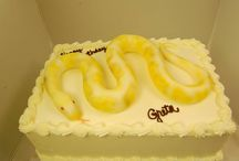 Special occasion cakes / Great designs for customizing a special event cake.
