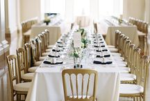 Rental items - Ashley Douglass Events