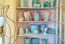 Pretty pottery