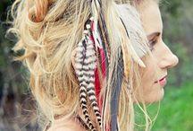 Hair / by Amy Shepherd