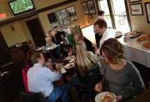 Community House Heros / Third party fundraising events benefiting Ronald McDonald House Dayton.