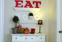 kitchen / by LeighAnn Kaman