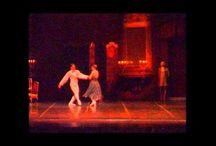 Opera trailers / Filmes de Ópera