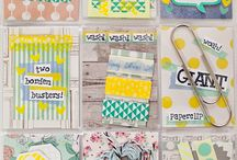 Pocket Letters / Pocket letters / by Kfyecats