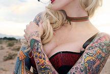 Beautiful Tattoos / For all beautiful tattoo