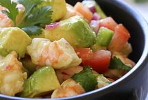 Mexican & South American-inspired Dishes - Healthy