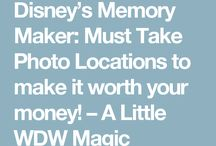 Disney America... One day!