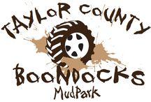 Taylor County Boondocks
