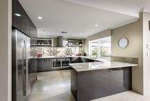 Kitchens by Ben Trager Homes / Kitchens by Ben Trager Homes