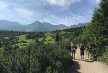 Tatry: Krzyżne i Szpiglasowa Przełęcz – najpiękniejsze panoramy naszych gór