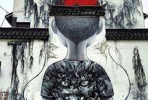 Art: Shanghai, China