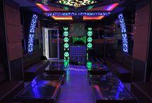 Công trình thi công phòng karaoke Ngọc Huy / Công trình thi công phòng karaoke Ngọc Huy Q.12 được Cty Phan Nguyễn thi công và thiết kế theo phong cách hiện đại, sang trọng