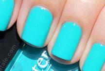 Nails / by Amy Majcina