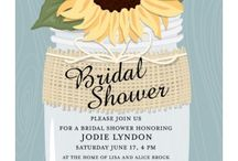 Bridal shower / Kim bridal shower