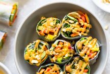 Vegetarian Yum! ❤️