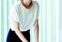 Thời trang công sở / Một chút lãng mạn và nữ tính khiến phong cách thời trang công sở của bạn thu hút hơn bao giờ hết! - See more at: http://www.elle.vn/content/bi-quyet-thoi-trang-cua-nang-tho-cong-so#sthash.MB0Ne0dw.dpuf