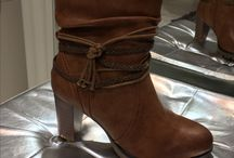 Mademoiselle a Saintes / Prêt à porter accessoires et chaussures