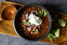 prepare: soups n stews / by Devora Zauderer