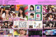 Theater, 2017, 720P, AKB48, AKBINGO!, TV-Variety