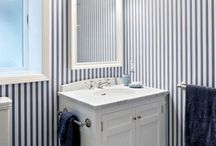 Great Bathroom Design / by BabyBox.com Luxury Baby Gifts and Furnishings