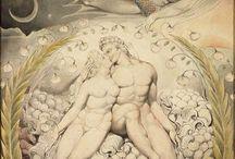 The art of William Blake