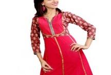 Jaipuri Kurtis Online / Buy latest arrival block printed kurtis and others designer kurti from http://www.jaipurkurti.com/