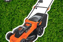 Know Mow & Kick Grass: Buying a mower for your Puget Sound lawn / Know Mow & Kick Grass: Buying a mower for your Puget Sound lawn  Well-loved mowers can last upwards of two decades, and a lot changes in 20 years. Check out McLendon's top mower types and learn three questions to help you choose the right machine for your yard.