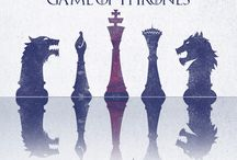 Gane of Thrones
