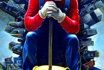 Nintendo ART