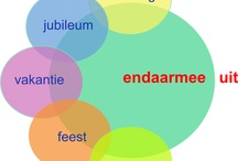 endaarmeeuit / My job is to create, organize, and supervise every element of an event or meeting. (freelance basis)
