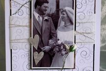 mam and dad's card