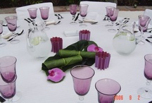 Table Settings for Every Occasion / by Kate Adams