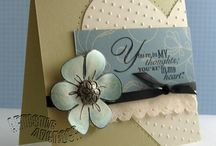 Card Ideas / by Jenice Schnell