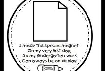 Crazy Creek Kindergarten Board / Hey Ladies! Just thought this might be cool to post things in we like/want to use! Add the others if u can, I keep getting an error symbol. / by Ashley Joyner