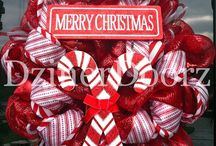 Christmas decorations / Christmas decoations