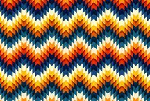 The Super Cool Patterns