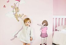 Nursery Ideas / by Kari Landry