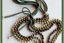 Collane/Necklaces