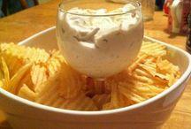 DiY Party  Food Ideas