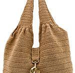 Crochet new bag