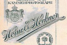 Jablonec, Heinrich E. Herkner