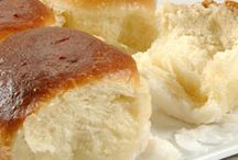 Recipes - Breads, Bisquits, Muffins, and Rolls