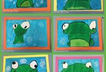 Kunst Klasse 4