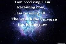 The Divine Law Of Attraction
